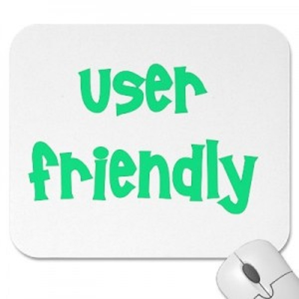 More user-friendly than ever