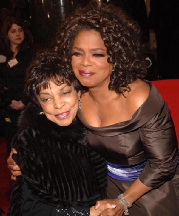 Famous Aquarius Women - Oprah Winfrey