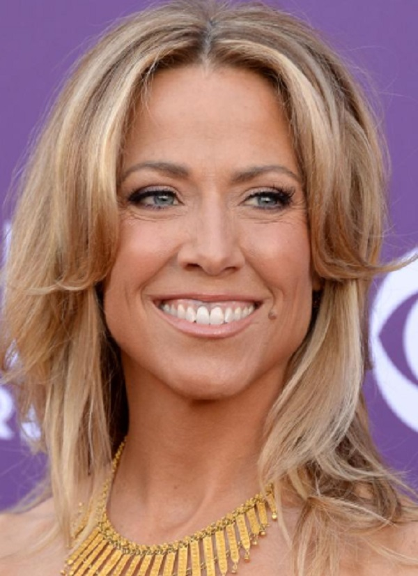 Famous Aquarius Women - Sheryl Crow