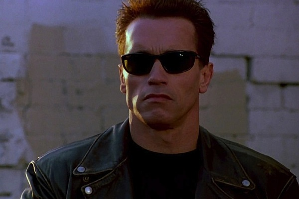 Things From Movies That You Wish Were Real: A Terminator