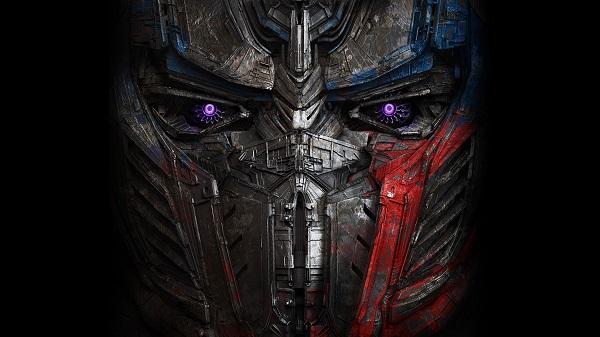 Optimus Prime – Transformers
