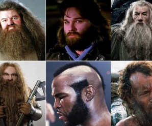 Ten of the Best Beards in Movies That Will Make Yours Look Rubbish