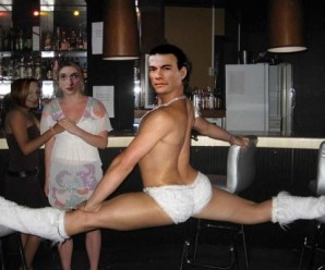 Ten of the Funniest Van Damme Photoshop Pictures You Will Ever See