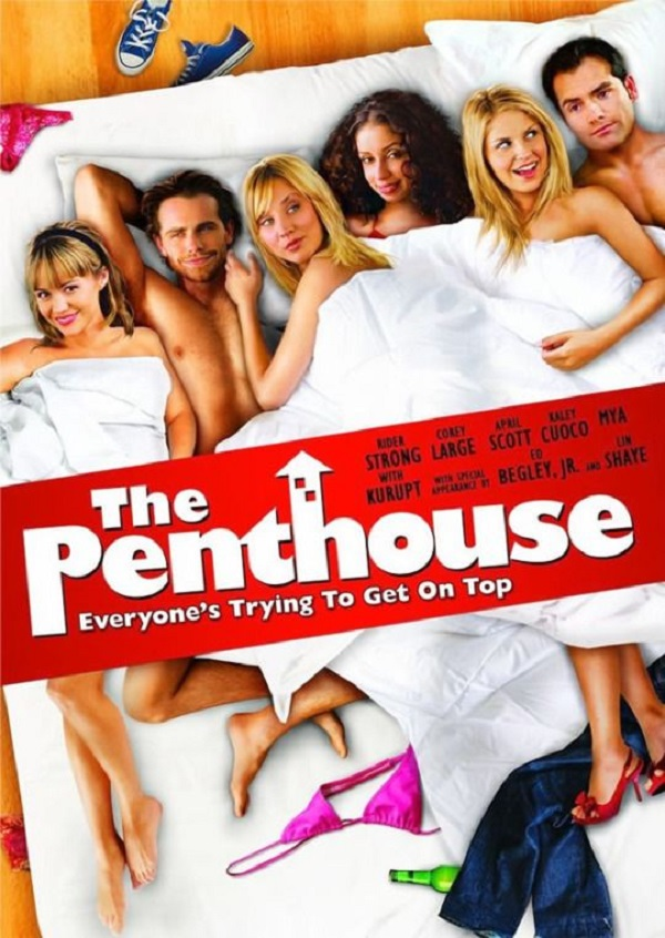 The Penthouse Movie Poster