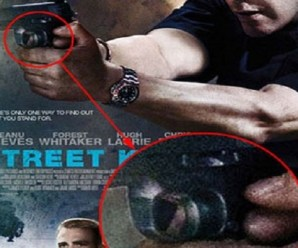 Ten of the Very Worst Photoshop Movie Posters You Will Ever See