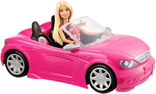 Barbie aka Barbara Millicent Roberts