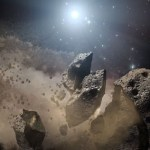 Ten Interesting Facts About Asteroids You Can Tell Your Friends