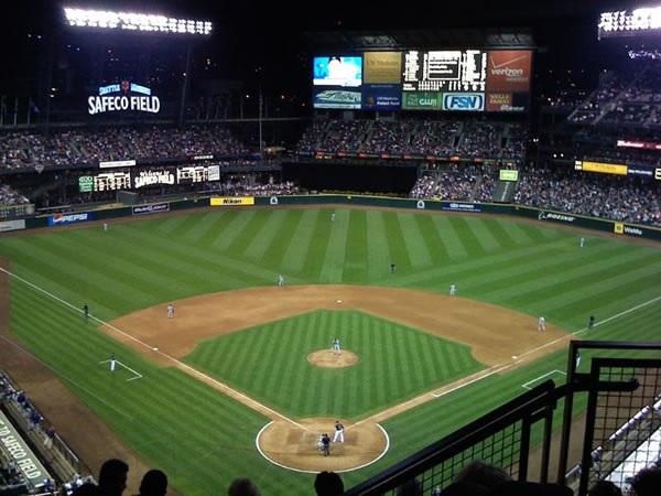 Nintendo owns a Baseball Team