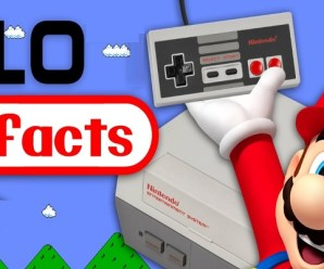 Ten Interesting Facts About Nintendo That You Might Not Know