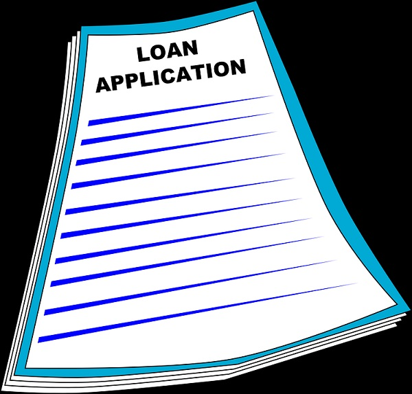 Most lenders allow online application
