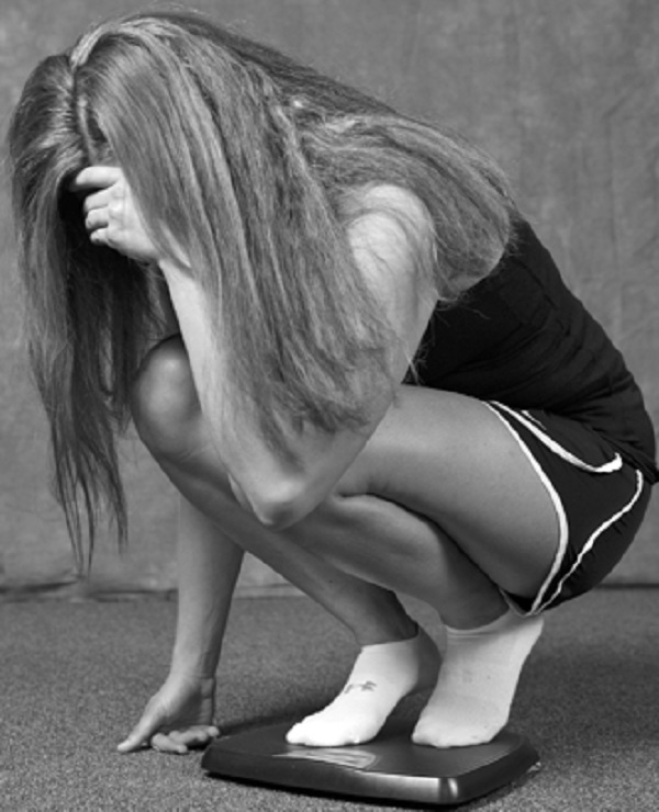 Just About Anything Can Cause Someone To Develop An Eating Disorder