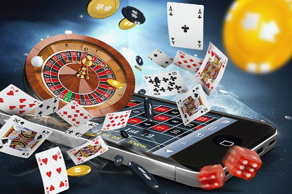 Virtual Gambling in Asia