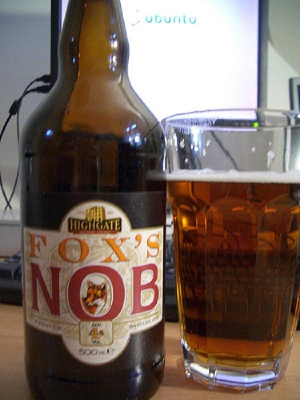 Fox's Nob