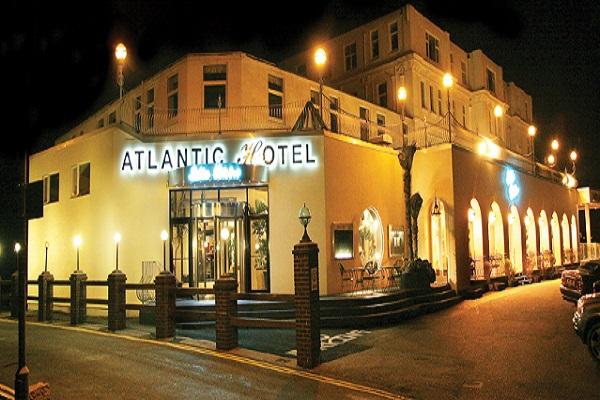 Atlantic Hotel, Dane Rd, Newquay