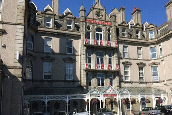 Legacy Hotel Victoria, East St, Newquay