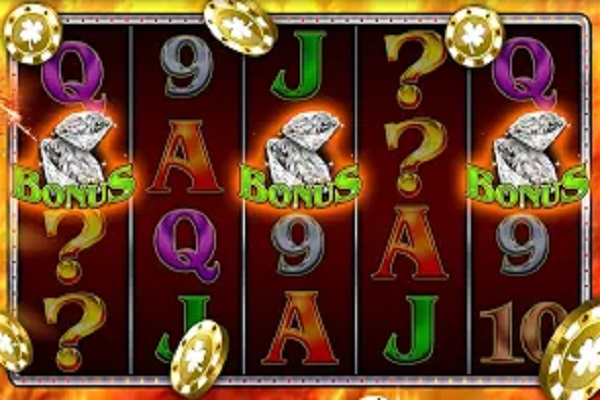 Know The Rules Of The Slot Game
