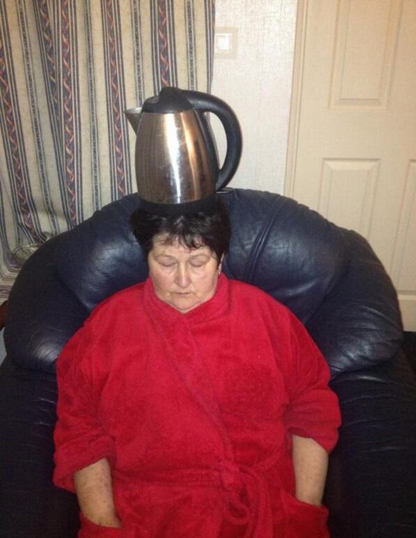 Kettle on Nan's Head