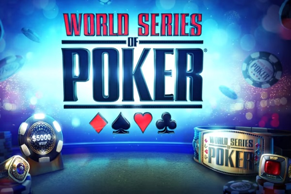 World Series of Poker for Android