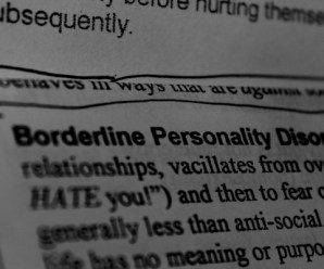 Ten Signs You Might Be Suffering From BPD (Borderline Personality Disorder)