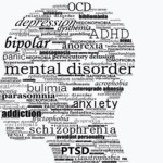 Ten of the Most Common Mental Disorders People Suffer From Today