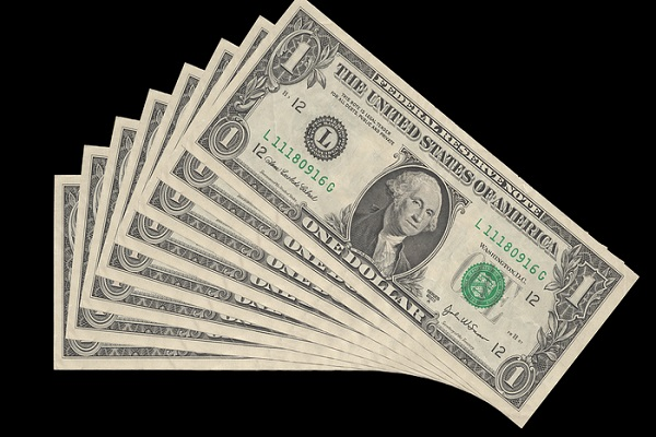 Online Currency Brokers