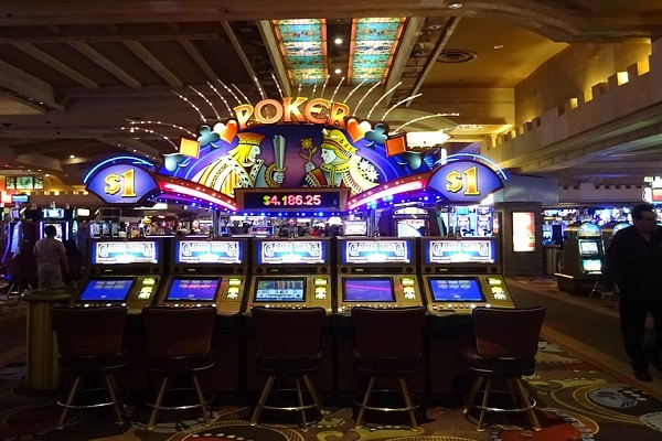 Tips For Choosing An Excellent Online Casino - Check Out The Progressive Jackpots
