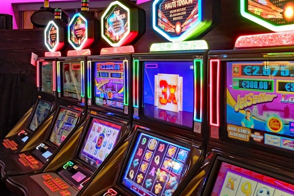 10 Tips For Choosing An Excellent Online Casino
