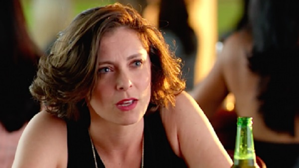 Rebecca Bunch - Crazy Ex-Girlfriend - Borderline Personality Disorder