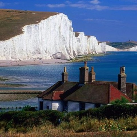 Ten of the Very Best Hotels in East Sussex, England (Based on Personal Experience)