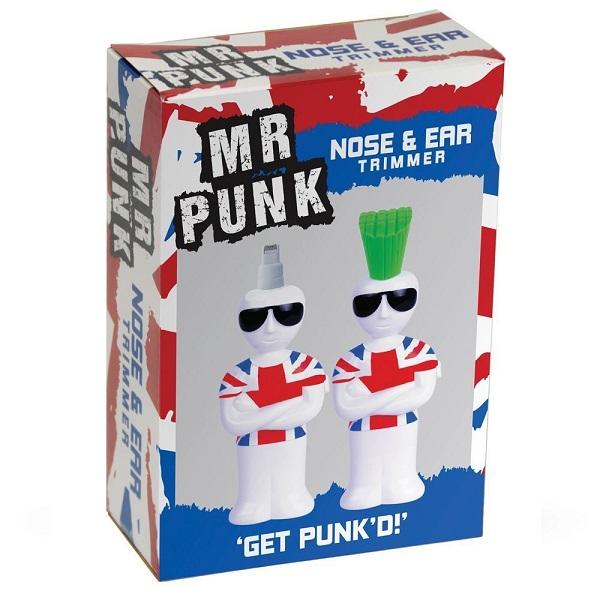 Mr Punk Nose & Ear Trimmer