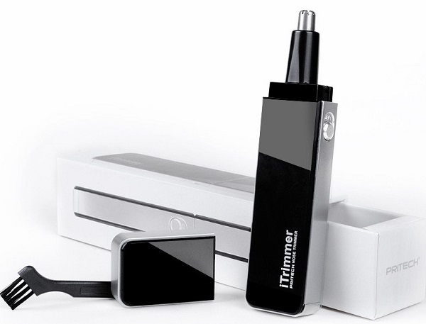 Pritech iTrimmer Nose & Ear Trimmer