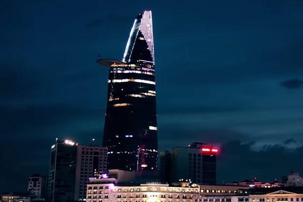 Tòa nhà Bitexco - The Bitexco Financial Tower