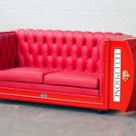 Ten Amazing Sofas Made From Recycled Things