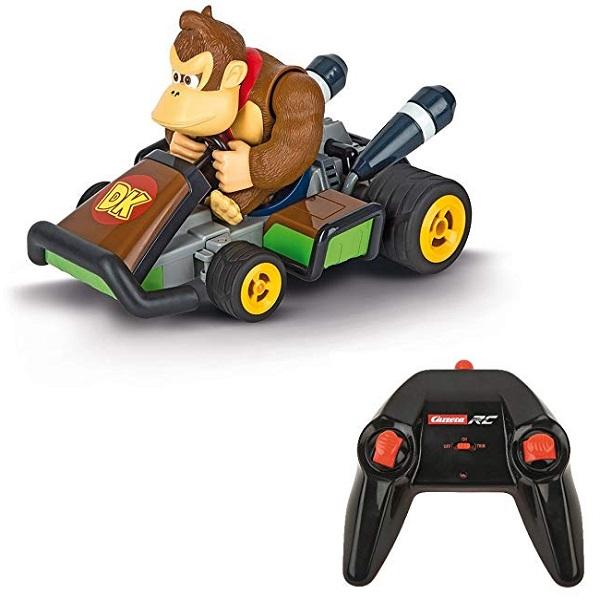 Donkey Kong RC Race Kart