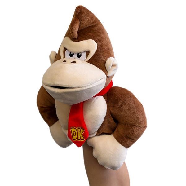 Donkey Kong Hand Puppet