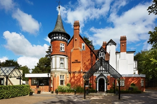 Macdonald Berystede Hotel & Spa, Sunninghill, Ascot
