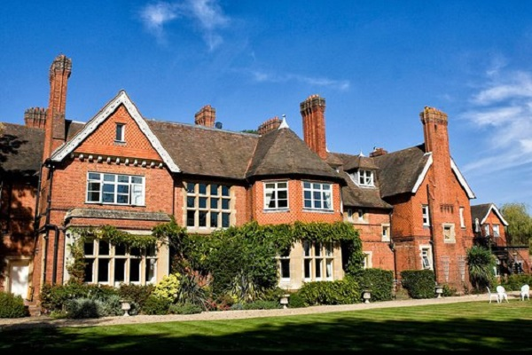 Cantley House Hotel, Milton Road, Wokingham