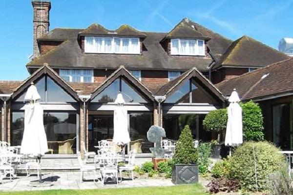 Fredrick's Hotel Restaurant Spa, Shoppenhangers Road, Maidenhead