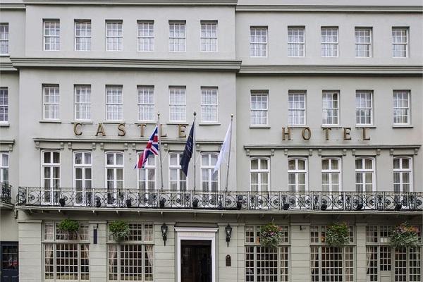 Castle Hotel Windsor, High Street, Windsor