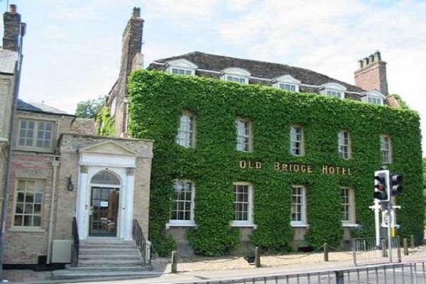 The Old Bridge Hotel, High Street, Huntingdon