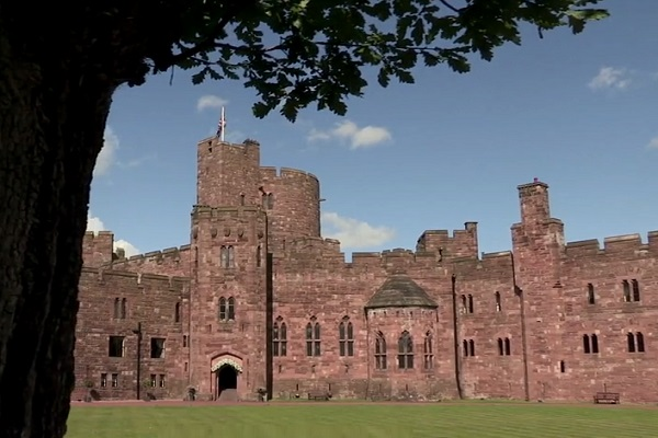 Peckforton Castle, Stone House Lane, Tarporley