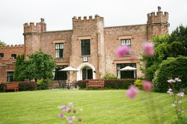 Crabwall Manor Hotel & Spa, Mollington, Chester