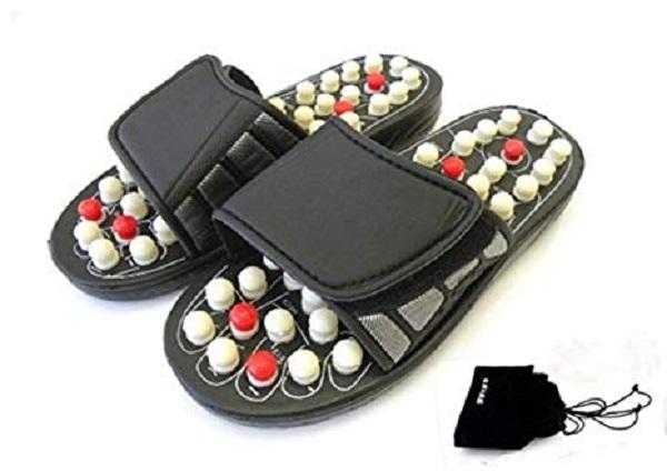 Kkika Reflex Massage Sandals