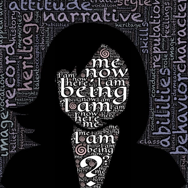The Darker Elements of BPD - Not Knowing Who You Are