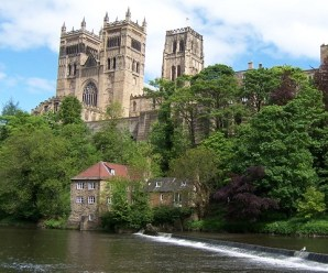Ten of the Very Best Hotels in Durham, England