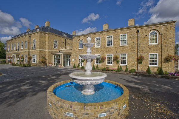 Orsett Hall Hotel, Orsett, Grays