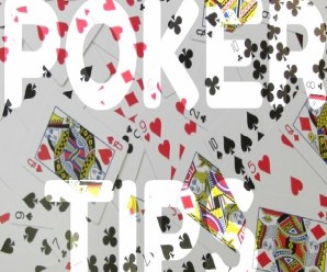 Top Poker Tips from The Professionals Who Make a Living Playing it