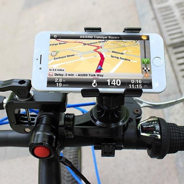 Multifunctional Bicycle Mount