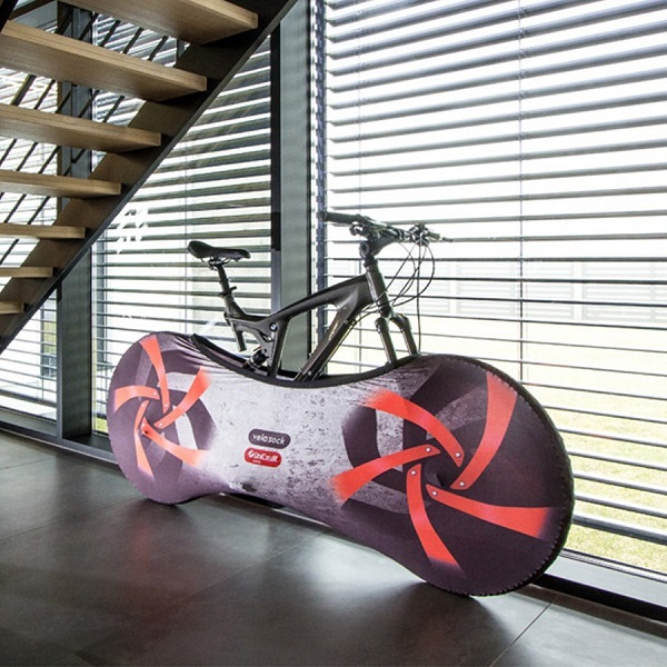Velosock Indoor Bicycle Storage Cover