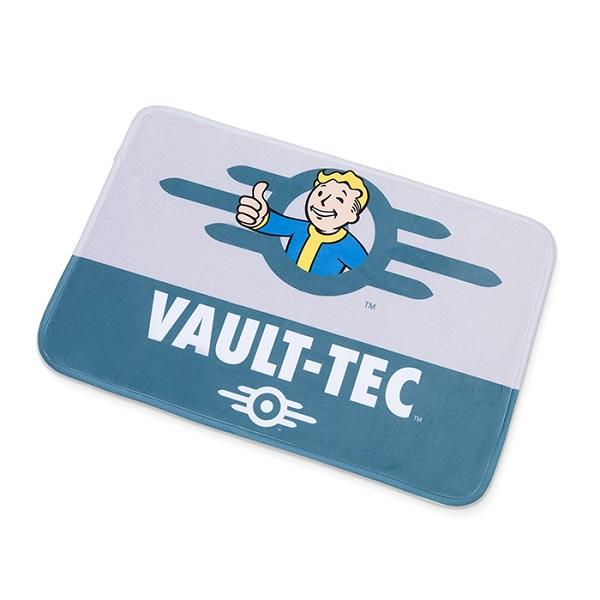 Fallout Vault-Tec Bathmat